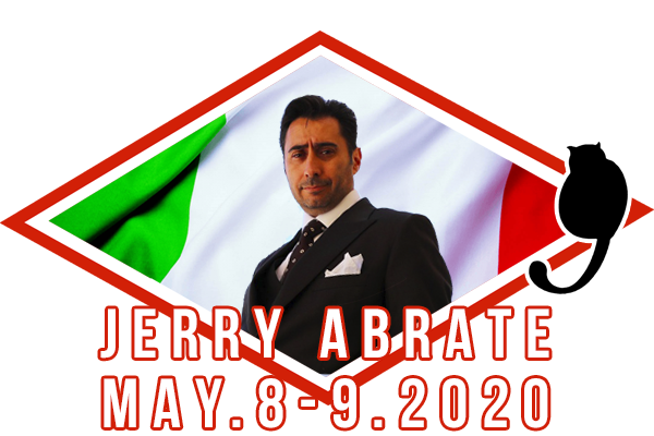 Jerry Abrate1